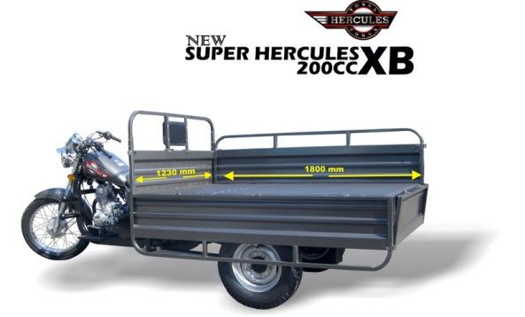 HERC200cc